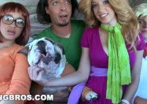 Filme Pornô Scooby Doo Celeb Jihad